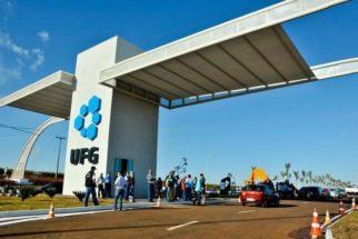 Conheça a Universidade Federal de Goiás (UFG)