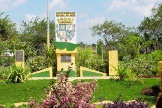 Conheça a Universidade Federal do Acre (UFAC)