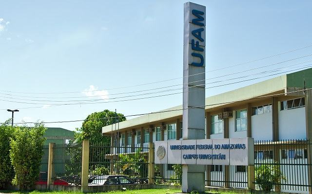 Conheça a Universidade Federal do Amazonas (UFAM)