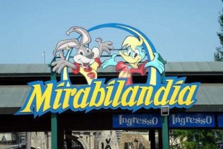 Conheça o parque Mirabilandia, em Pernambuco