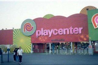 Conheça o parque Playcenter, em São Paulo