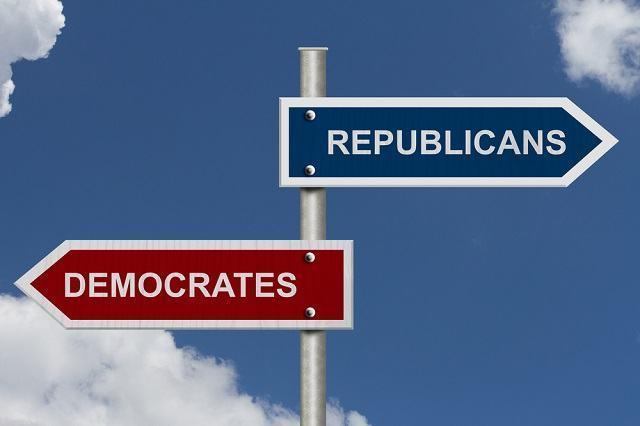 Democrata e Republicano: a diferença dos dois maiores partidos dos EUA