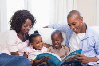 Desperte o prazer da leitura nos seus filhos. Saiba como