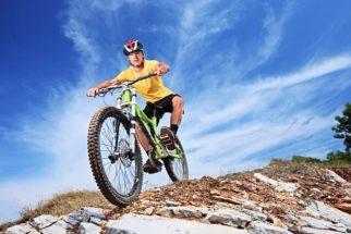 Empresa cria pneu de bicicleta que não precisa de ar