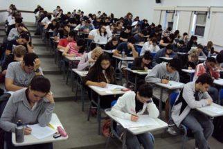 Inep divulga notas do Enem de escolas com ensino médio profissionalizante