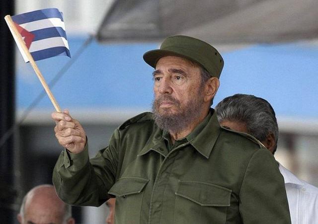 As polêmicas envolvendo Fidel Castro e sua influência política