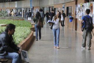 Inscrições de estrangeiros para bolsas em pós-graduação seguem até 25/11