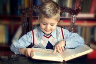 Leitura infantil: conheça 2 formas de incentivar seu filho