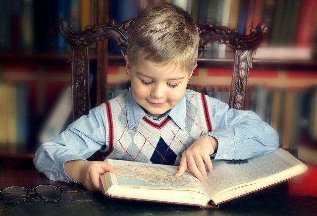 Leitura infantil: conheça duas formas de incentivar seu filho