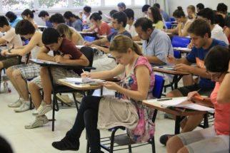Mais de 70% dos inscritos já consultaram local de prova do Enem