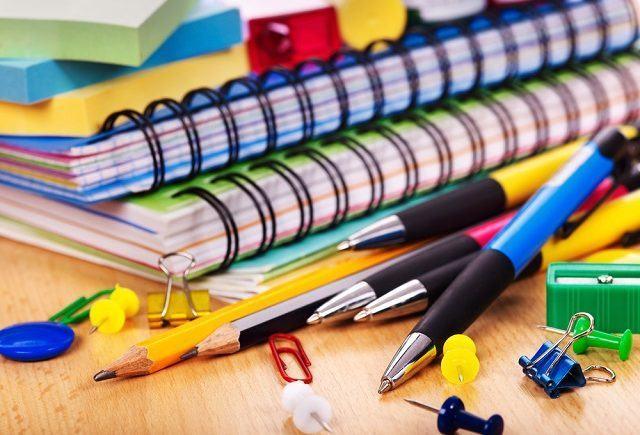 Material Escolar: economista dá dicas para hora da compra