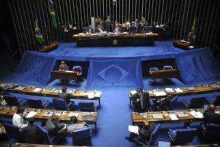 O que é o senado brasileiro e como é composto