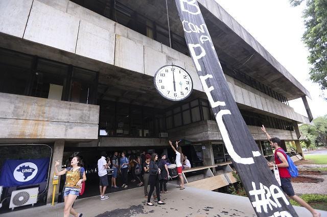 Ocupações: deputados pedem que CNJ tome providências sobre juiz do DF
