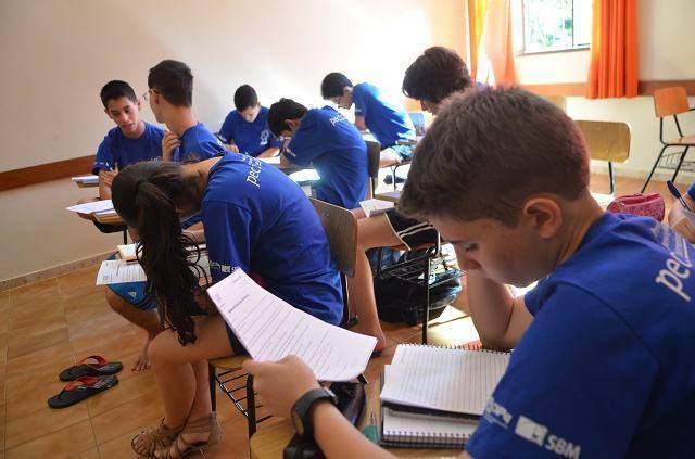 Olimpíadas de matemática passarão a ser integradas em 2017