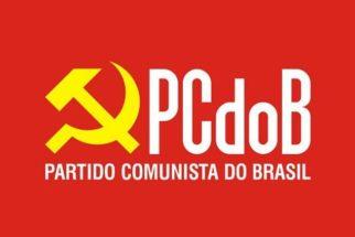 Origem do Partido Comunista do Brasil (PCdoB)