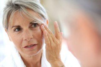 Por que nossa pele fica enrugada? Descubra
