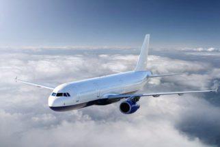 Descubra por que quase todos os aviões são brancos