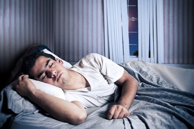 Mioclonia, o que é e por que temos durante o sono