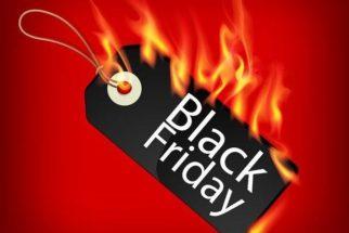 Qual a origem da Black Friday? Descubra