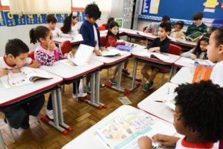 Quase 3 mi de estudantes devem fazer a Avaliação Nacional da Alfabetização