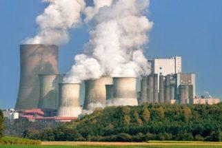 Recorde de concentração de CO2 em 2015 define nova era climática