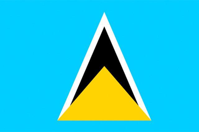 significado-da-bandeira-de-santa-lucia