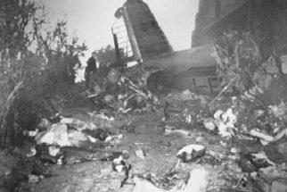 Tragédias aéreas que marcaram a história do futebol mundial