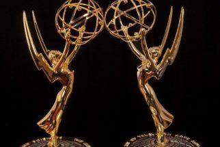 A origem do Emmy Award, maior premiação da televisão