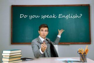 Como escrever em inglês os números de 1 a 30