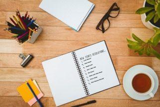 Como planejar metas para 2017. Siga essas dicas e tenha sucesso