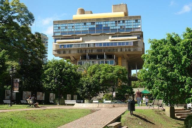Conheça 5 grandiosas bibliotecas ao redor do mundo
