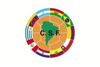 Conmebol, importante torneio do futebol sul-americano