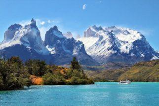 Cordilheira dos Andes, conjunto de montanhas maior do mundo