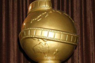 Globo de Ouro, premiação dada ao cinema e TV pela imprensa estrangeira