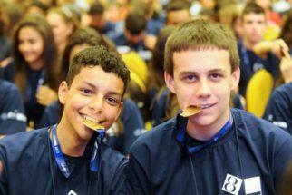 Olimpíada de matemática premiará 6,5 mil alunos de escolas públicas