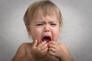 Por que choramos e de onde vêm as lágrimas?