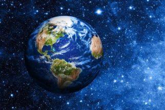 A água mais profunda da Terra pode está a 1.000 km da superfície