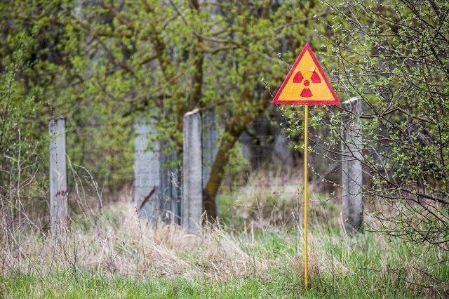 A origem da radiação ionizante e onde é empregada