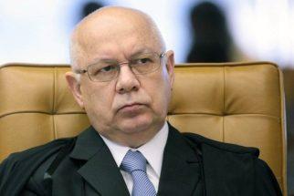 Biografia e morte do ministro Teori Zavascki