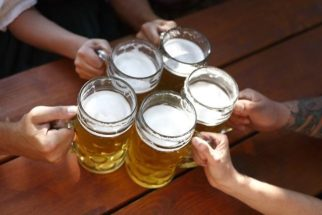 Saiba qual é o país onde mais se consome bebida alcoólica