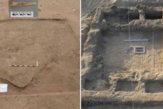 Cidade egípcia de 7 mil anos é descoberta por arqueologistas