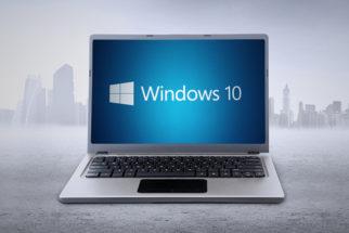 O sistema operacional Windows