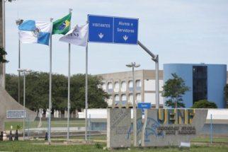 Conheça a Universidade Estadual do Norte Fluminense Darcy Ribeiro (UENF)