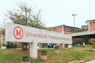 Conheça a Universidade Presbiteriana Mackenzie