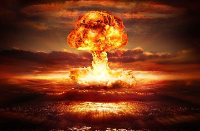 Descubra o que foi o programa nuclear nazista
