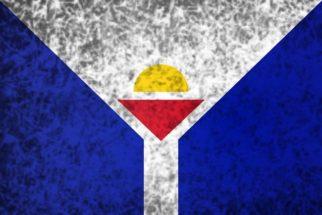 Significado da bandeira de São Martinho