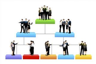 O que é um organograma