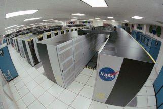 Supercomputadores, gigantes processadores de dados