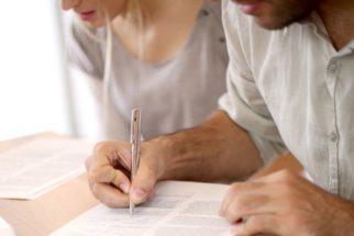 Saiba como fazer um requerimento escolar