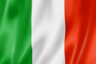 Significado da bandeira da Itália